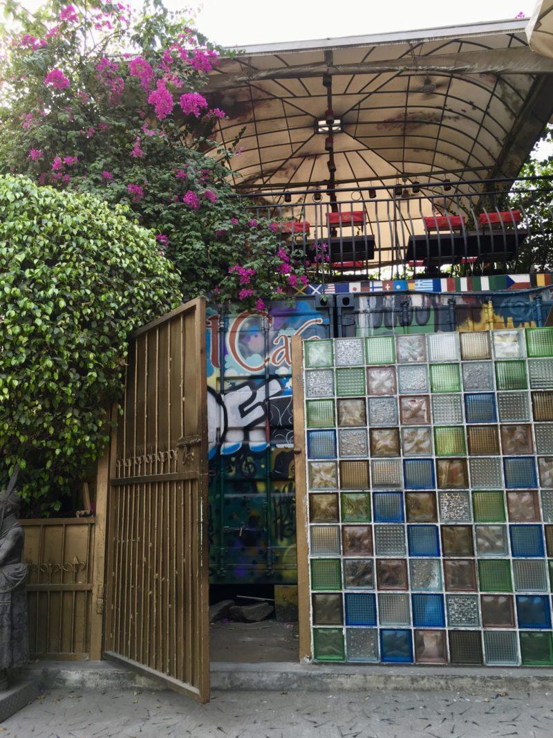 The Art Cafe, Victoria Island Lagos